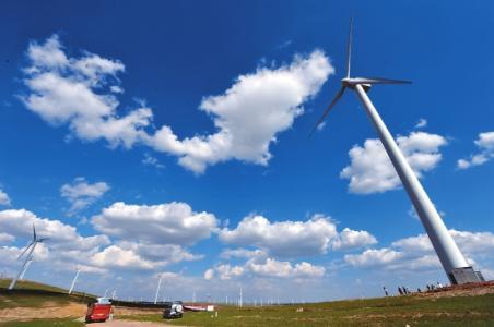 中广核风力发电