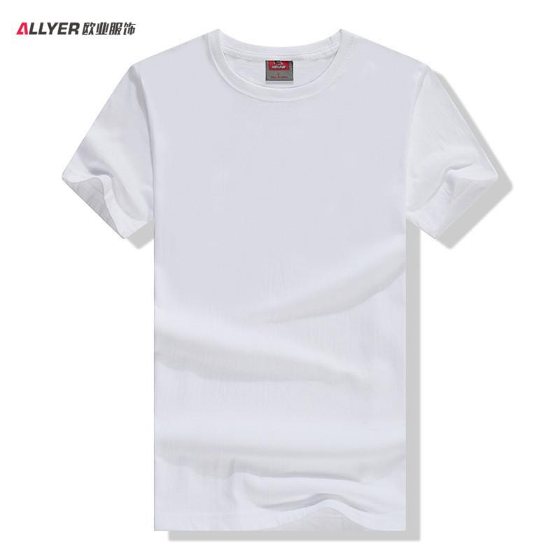 便宜空白广告衫