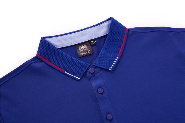 高端POLO衫定制工装企业乐动投注平台T恤